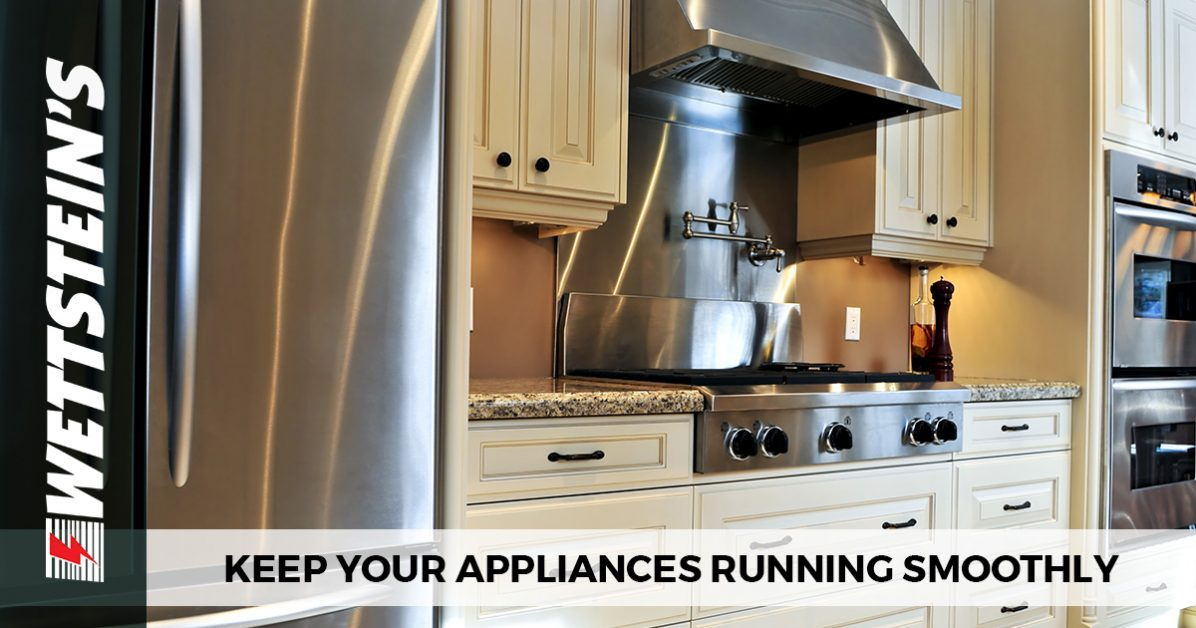If You Were To Go Around Your Home And Count The Number Of Appliances You  Own, How Many Would There Be? Ten? Twenty? Once You Know How Many You Have,  ...