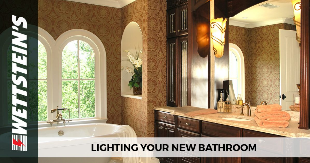 If youve been living with an outdated bathroom that has old fixtures dim lighting and other undesirable features you may have plans to update the space