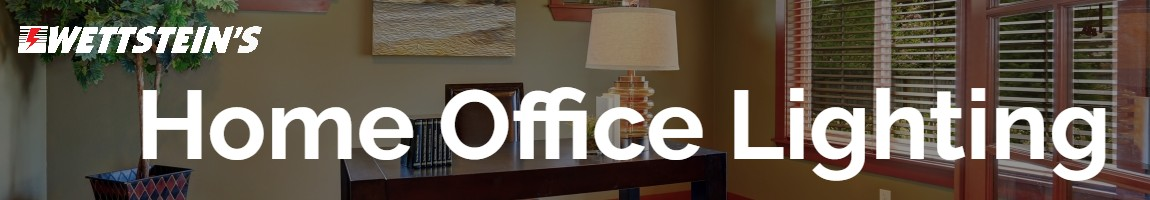 Home Office Lighting La Crosse