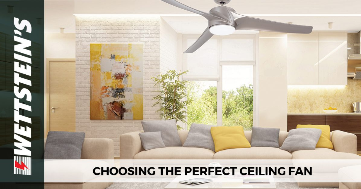 Theres a fairly good chance that you have multiple ceiling fans in your home and when the heat of summer sets in youre very glad that you have them