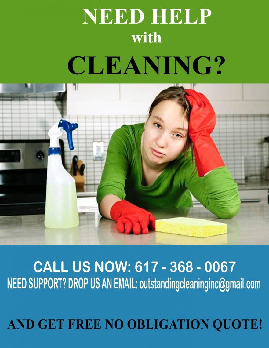 Your ULTIMATE solution to all of your cleaning needs.