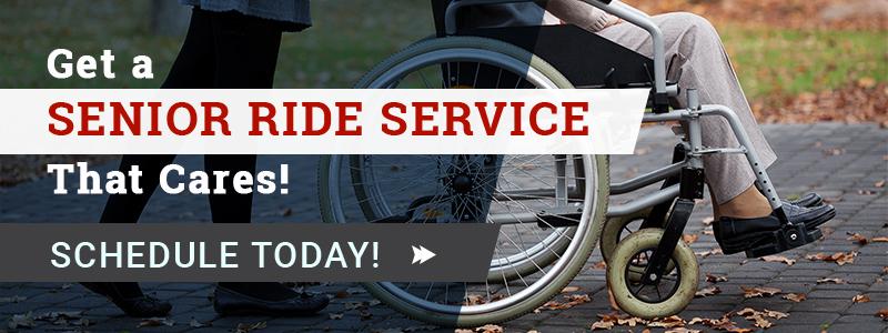 Senior ride service that cares WheelCare GA