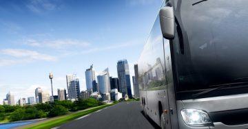reno bus charter
