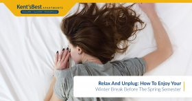 Relax And Unplug: How To Enjoy Your Winter Break Before The Spring Semester