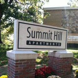 Summit Hill Apartments - Kent's Best Apartments