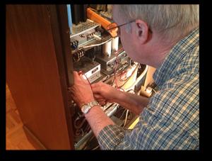 Allen-Organ-Repair