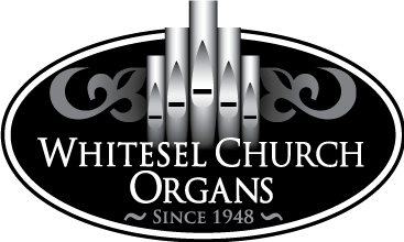 Whitesel Church Organs