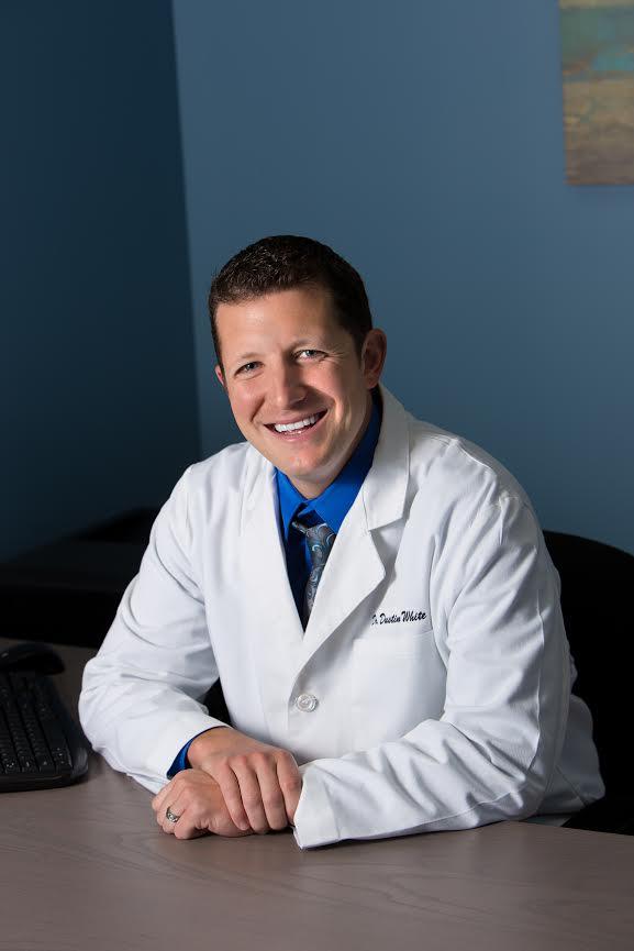 Dr. Dustin White