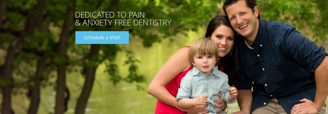 Dentist Office Albertville