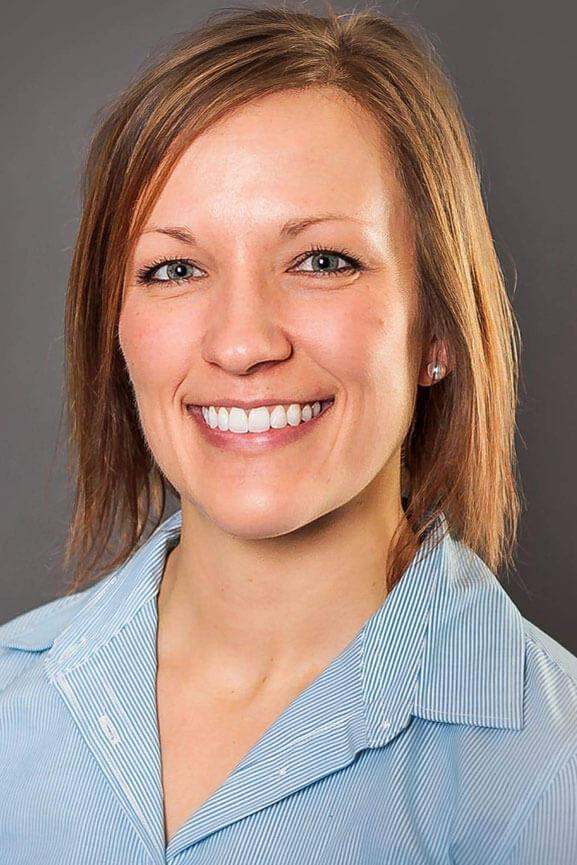 Dr. Janna Holmgren