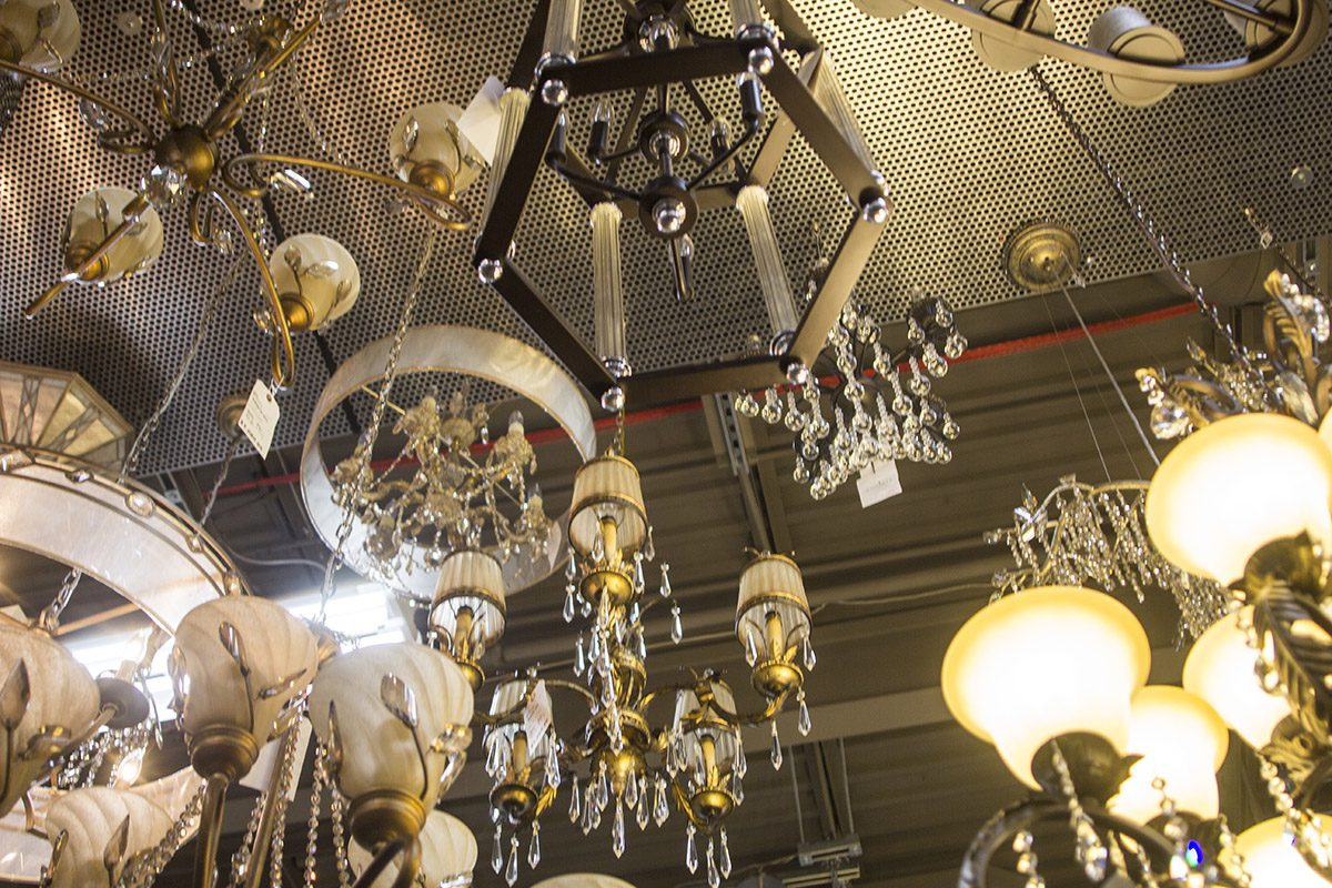 Lighting store tour check out our akron and westlake showrooms whitmers lighting akron store tour aloadofball Images