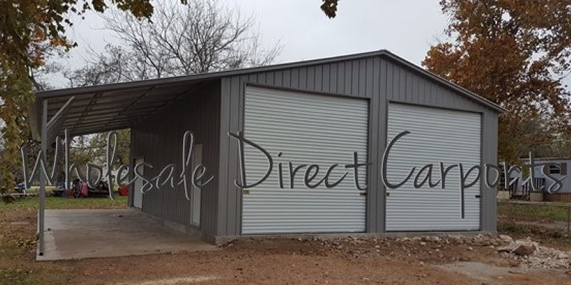 Lean To Carports Style : Custom lean to carports wholesale direct
