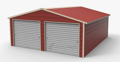 Custom Carports and Metal Buildings | Wholesale Direct Carports