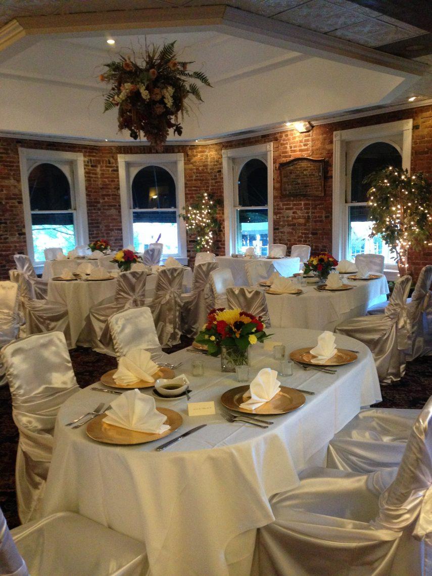 Weddings Wild Flower Restaurant Catering