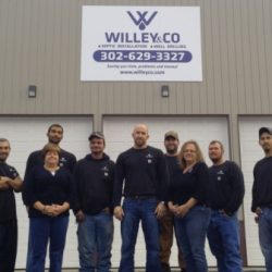 Image of Willey Co. Crew
