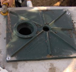 Image of Retrofast lid