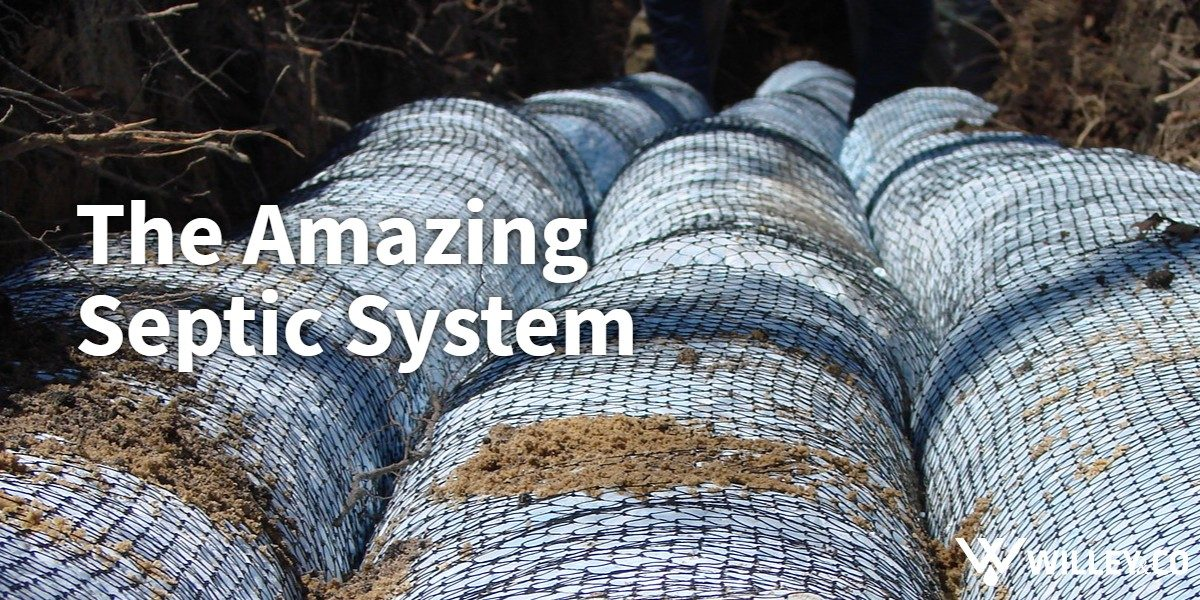 The amazing septic system featured image