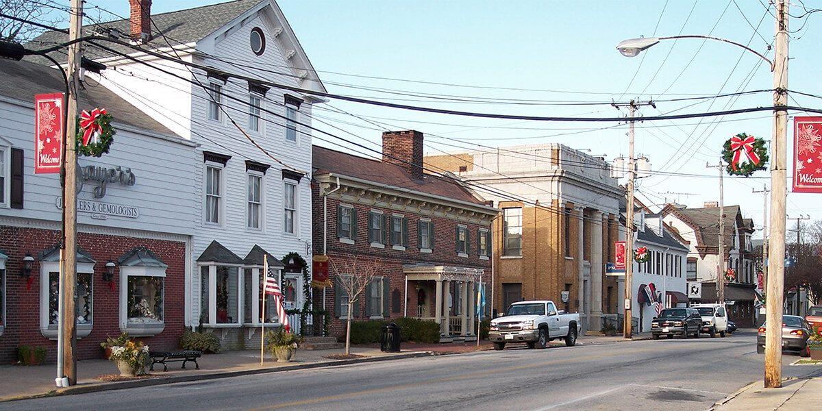 Image of Smyrna Delaware