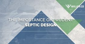 Importance of prudent septic design featured image