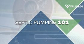 Septic Pumping 101 Featured Image