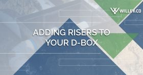 Adding Risers to your D-Box featured Image