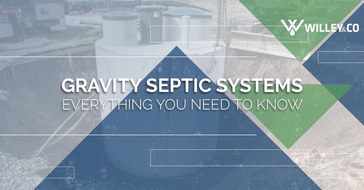 Everything you need to know about gravity septic systems featured image