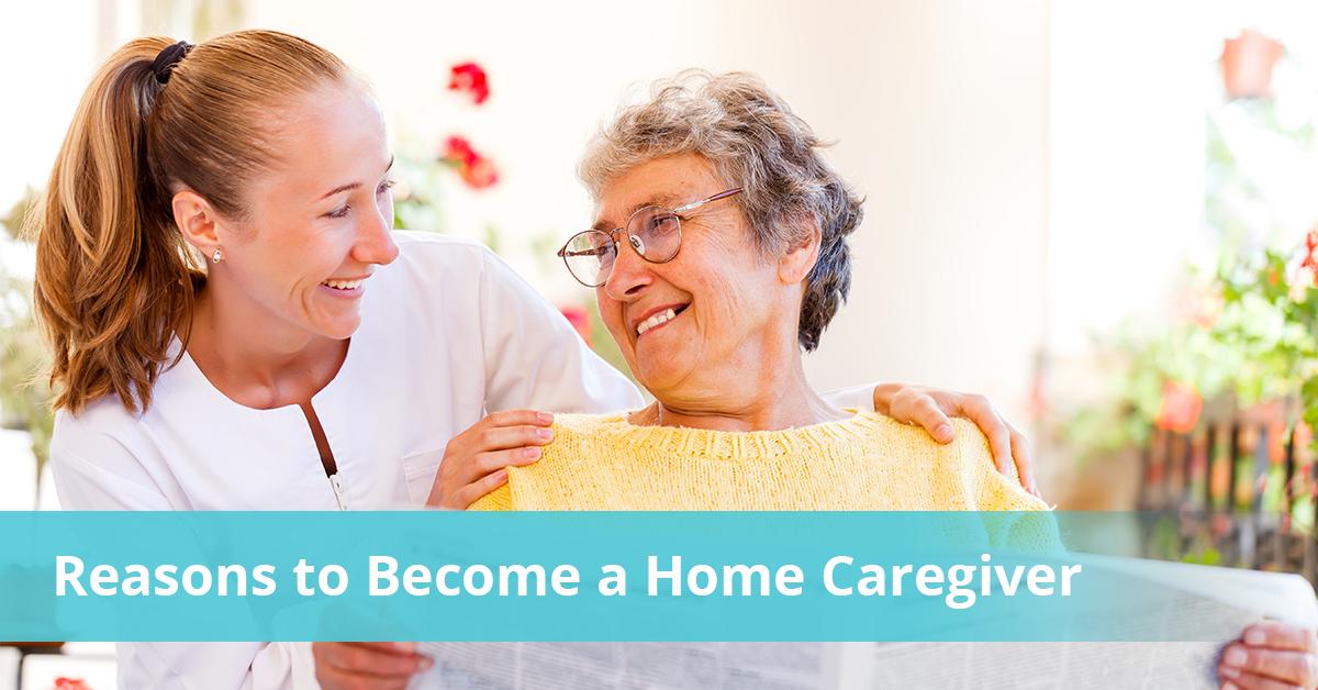 Home Caregiver Jobs Honolulu Reasons To Become A Home Caregiver