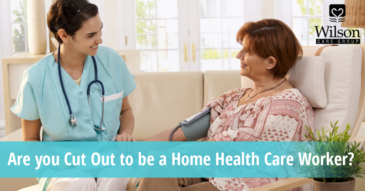 Caregiver Jobs Honolulu Are You Cut Out To Be A Home Health Care