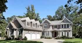 Large, beautiful home.