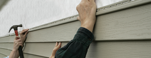 Insulated Siding Northern Colorado