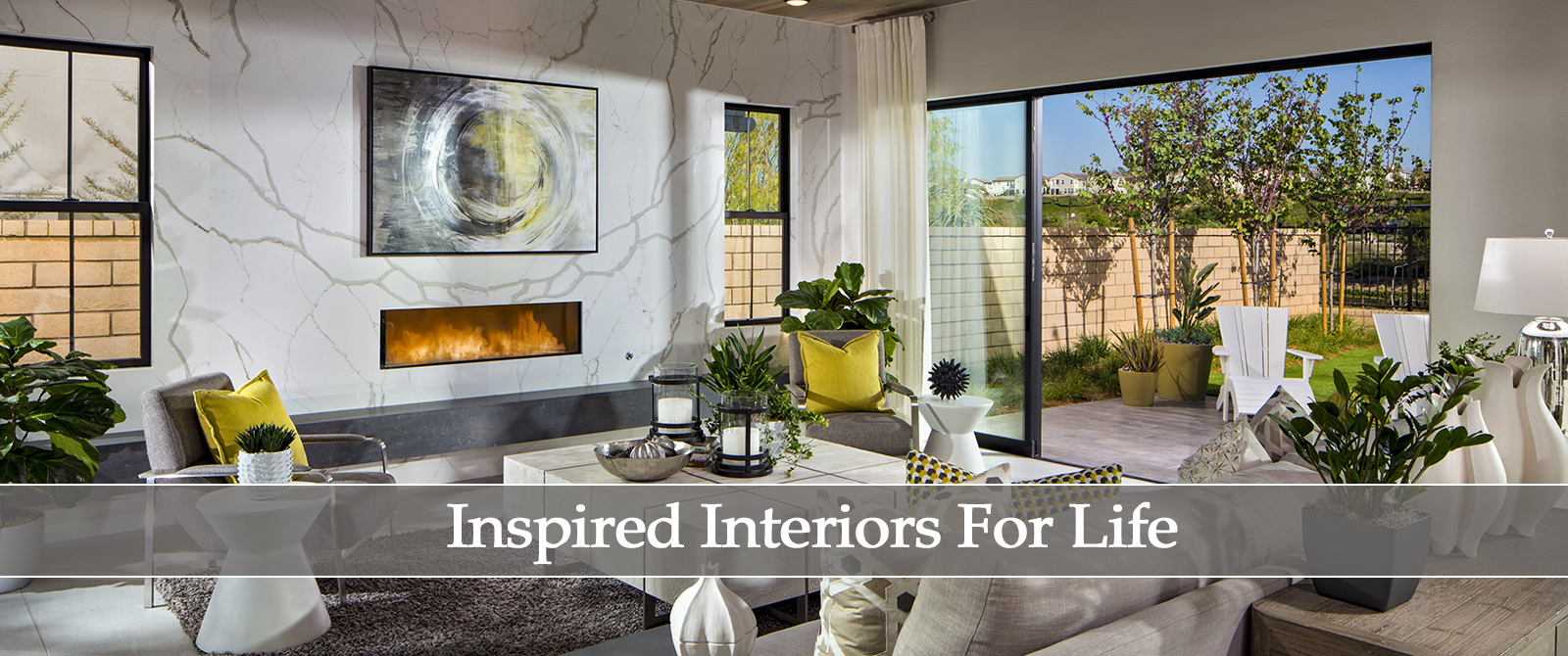 With in designs commitment to creating modern and innovative interiors has helped pardee homes san diego fulfill our mission to deliver award winning