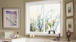 sliding window replacement window
