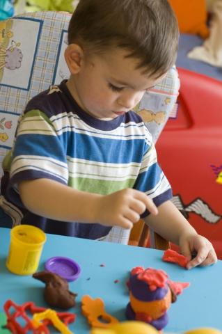 Infant Daycare Dyer