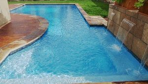 At Wood Duck Pool And Patio, Our Team Of Certified Outdoor Specialists Can  Take Care Of Your Entire Backyard Pool Construction For You.