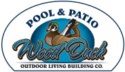 Wood Duck Pool & Patio