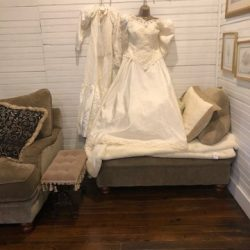 Image of Bridal Changing Room