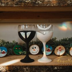 Image of Gift Shop Marriage Glasses