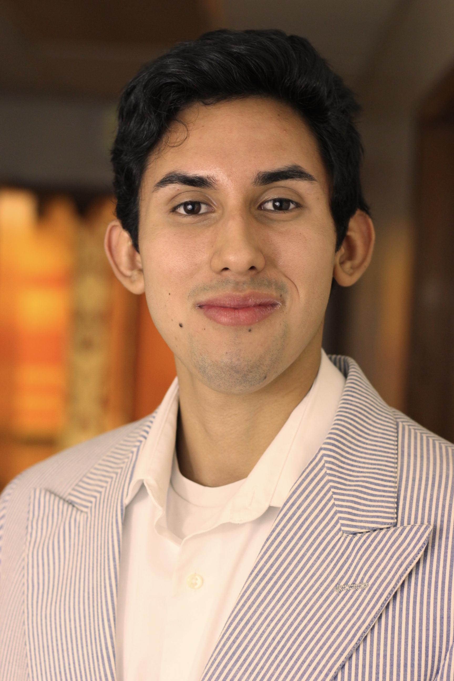 Andrew Trevino