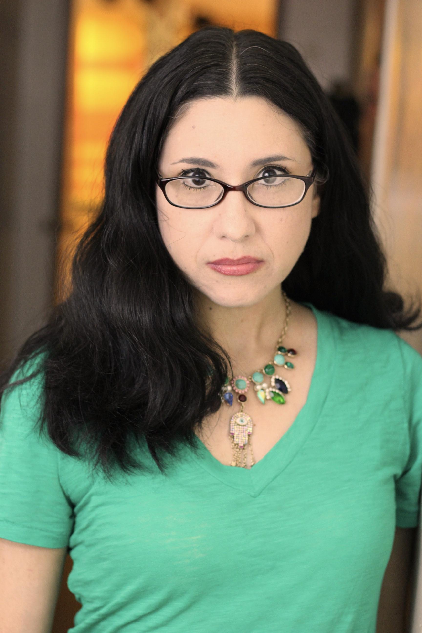 Suzanne Grazyna