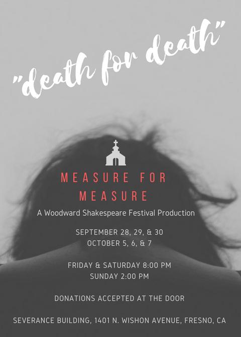 measure for measure claudio monologue