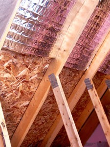 WP Cleaning Solutions offers insulation services!