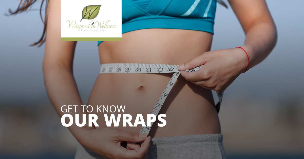 Spa Wrap Dallas Get To Know Our Wraps