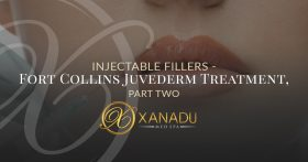 Injectible Fillers