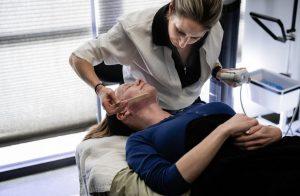 Xanadu Med Spa Ultherapy Treatment