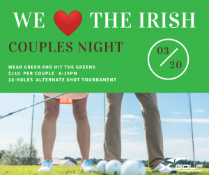Register Now for Couples Night