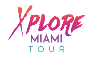 Xplore Miami Tour