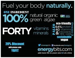 energy bits