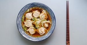 most popular chinese food dishes