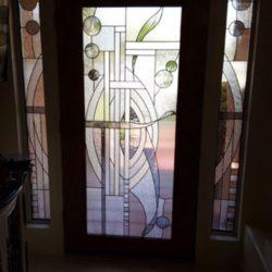 Modern glass door design - Your Door Our Glass