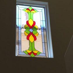 Stained glass door design - Your Door Our Glass